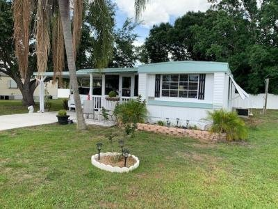 Mobile Home at 4070 Iola Ave. Punta Gorda, FL 33982
