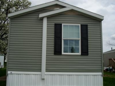 Mobile Home at 2340 Oaktimber O Fallon, MO 63368