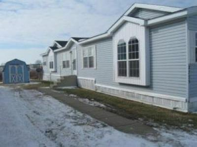Mobile Home at 2785 Deerfield Run Blvd. Anderson, IN 46017