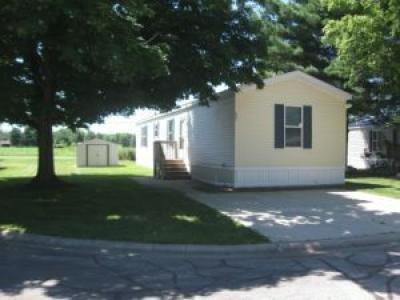 Mobile Home at 223 Brookside Manor Goshen, IN 46526