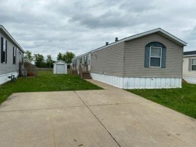 Mobile Home at 228 Park Lane Sauk Village, IL 60411