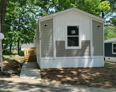 Mobile Home at Tbd Rockford, MI 49341
