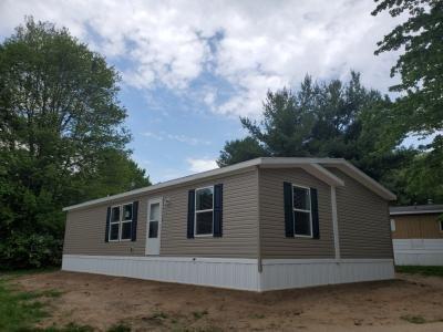 Mobile Home at Woodland Estates Rockford, MI 49341