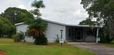 Mobile Home at 125 Pine Ridge Dr Leesburg, FL 34788