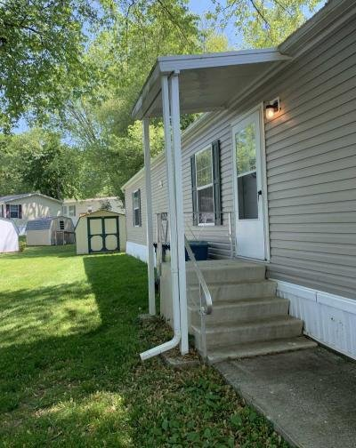 Mobile Home at 20 Big Elk Drive West Grove, PA 19390