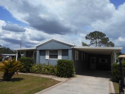 Mobile Home at 59 Rose Fruitland Park, FL 34731