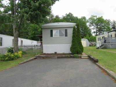Mobile Home at 55 Klondike Ave Westfield, MA 01085