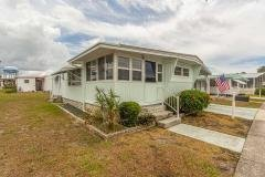 Photo 2 of 25 of home located at 1100 Curlew Rd Lot 122 Dunedin, FL 34698