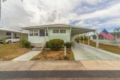 Photo 1 of 25 of home located at 1100 Curlew Rd Lot 122 Dunedin, FL 34698