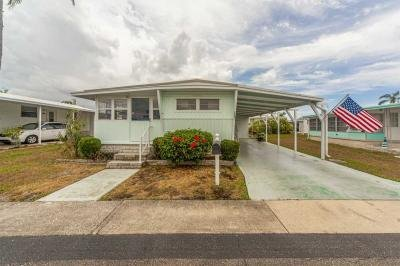 Mobile Home at 1100 Curlew Rd Lot 122 Dunedin, FL 34698