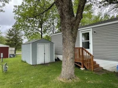 Mobile Home at 216 Pawnee St. Princeton, MN 55371