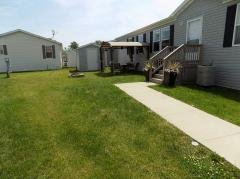 Photo 5 of 47 of home located at 25811 Loudon Dr Brownstown, MI 48134