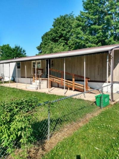 Mobile Home at 252 Westwood Dr York, PA 17404