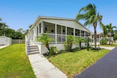Mobile Home at 6881 NW 45th Terrace Coconut Creek, FL 33073