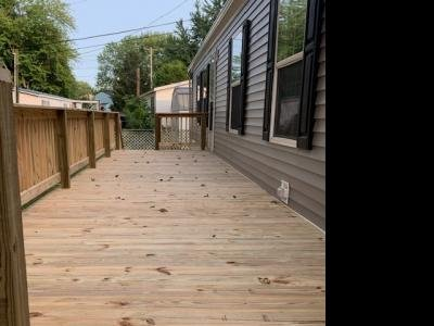Mobile Home at 304 Wilma Ave Lot#187 Louisville, KY 40229