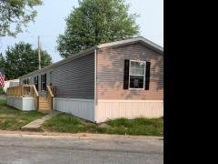 Photo 4 of 6 of home located at 304 Wilma Ave Lot#187 Louisville, KY 40229