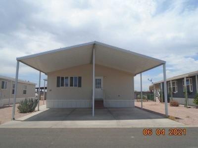 Mobile Home at 2200 N.delaware Drive #10 Apache Junction, AZ 85120