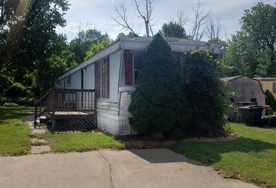 Mobile Home at 3237 Eastshore Drive Bay City, MI 48706