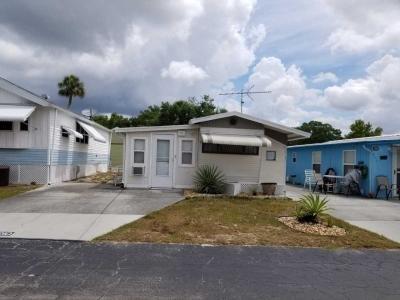 Mobile Home at 138 Travel Park Dr Lot 210 Spring Hill, FL 34607
