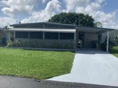 Photo 2 of 11 of home located at 8547 Duchess Court West., Lot #330 Boynton Beach, FL 33436