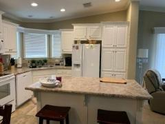Photo 3 of 11 of home located at 4209 Royal Manor Blvd., Lot #136 Boynton Beach, FL 33436
