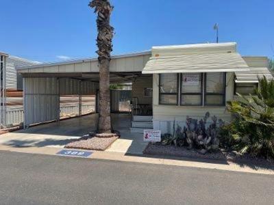 Mobile Home at 2701 S. Idaho Road Apache Junction, AZ 85119