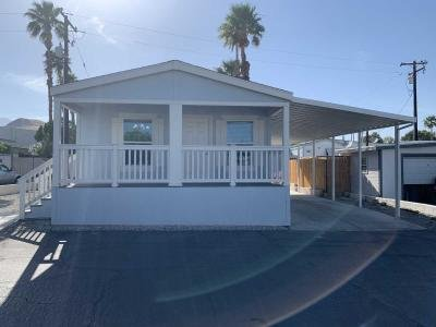 Mobile Home at 7 Washington Cathedral City, CA 92234