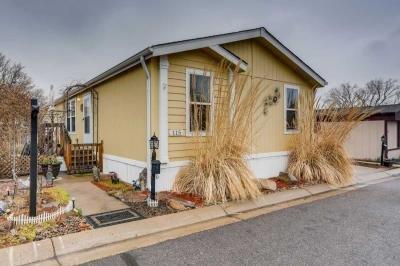 Mobile Home at 3500 S King St Lot #115 Denver, CO 80236