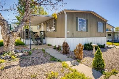 Mobile Home at 2100 W 100th Avenue Lot 173 Thornton, CO 80260
