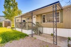 Photo 4 of 18 of home located at 2100 W 100th Avenue Lot 173 Thornton, CO 80260