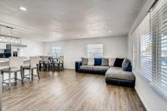 Photo 2 of 18 of home located at 2100 W 100th Avenue Lot 173 Thornton, CO 80260