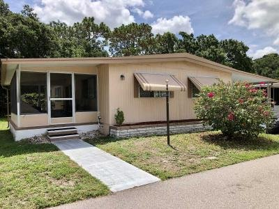Mobile Home at 4442 Pittenger Drive Sarasota, FL 34234
