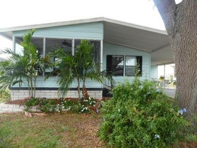 Mobile Home at 10839 Central Park Ave. New Port Richey, FL 34655