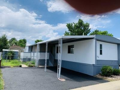 Mobile Home at 723 Quail Drive Lafayette, CO 80026