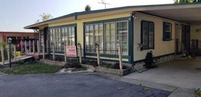 Mobile Home at 29141 Us 19 N. Clearwater, FL 33761