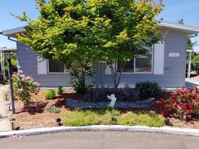 Mobile Home at 11385 SW Royal Villa Drive Tigard, OR 97224