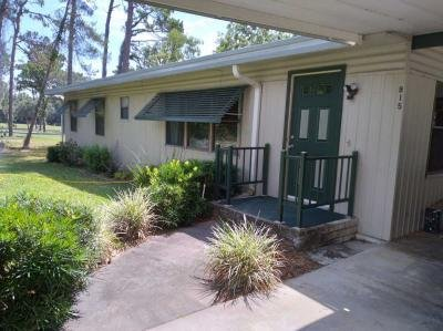 Mobile Home at 915 W. Gleneagles Rd Ocala, FL 34472