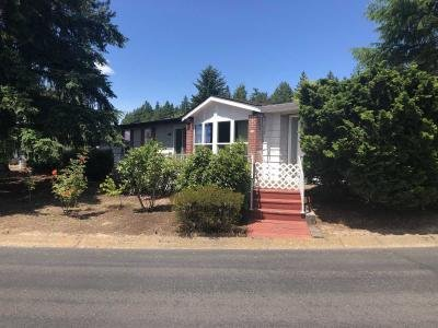 21 Mobile Homes For Sale Or Rent In Beaverton Or Mhvillage