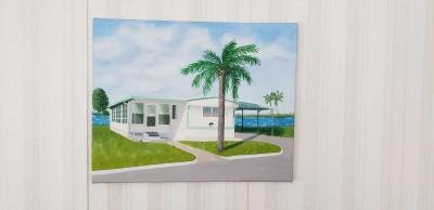 Mobile Home at 1650 Moonraker Dr. Ruskin, FL 33570