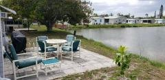 Photo 5 of 27 of home located at 1650 Moonraker Dr. Ruskin, FL 33570