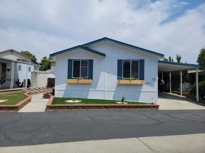 Mobile Home at 8651 Foothill Blvd  Sp 30 Rancho Cucamonga, CA 91730