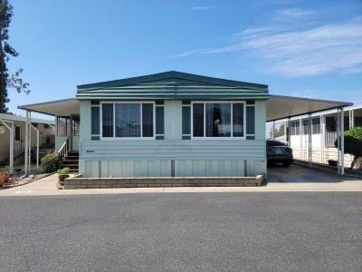 Mobile Home at 6880 N. Archibald Ave Alta Loma, CA 91701