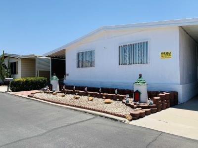 Mobile Home at 775 W. Roger Rd #57 Tucson, AZ 85705