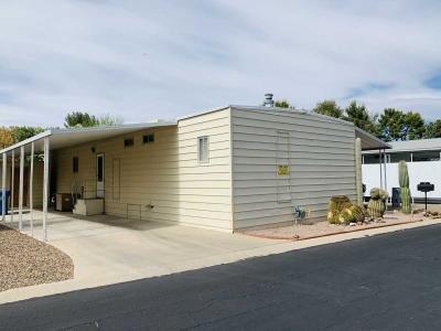 Mobile Home at 7570 E. Speedway #7 Tucson, AZ 85710