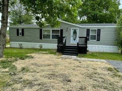 Mobile Home at 24 Rosewood Lane Stillwater, NY 12170