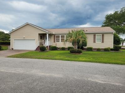 Mobile Home at 209 Alleghany Drive Ladson, SC 29456