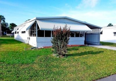 Mobile Home at 3520 Palm Valley Cr. Oviedo, FL 32765