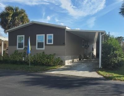 Mobile Home at 8119 White Marlin Avenue Orlando, FL 32822