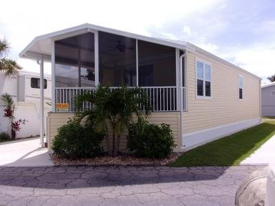 Mobile Home at 37 Cherokee Fort Myers Beach, FL 33931