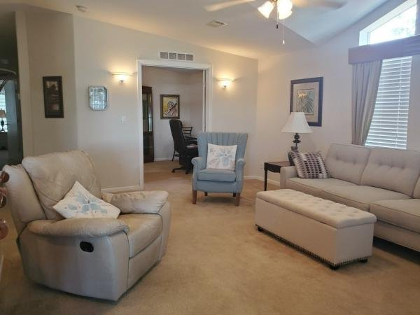 2007 KEYL Mobile Home For Sale